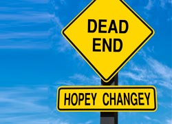 Daily Forex News - Hopey Changey