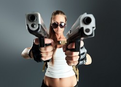 Daily Forex News - Got Myself A Gun