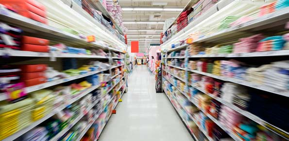 GForex Market Commentaries - Lost In The Supermarket