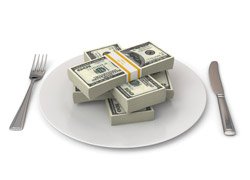 Forex Trading Articles - You Only Eat As Well As You Trade