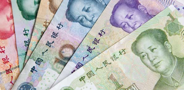 Forex Market Commentaries - Trading In Renminbi