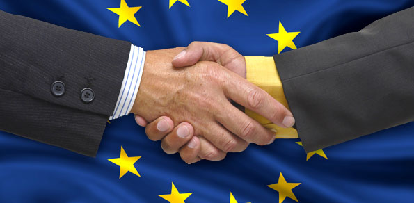 Forex Market Commentaries - European Fiscal Pact Endorsed