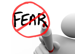 Forex Articles - Focus On The Fear To Overcome It