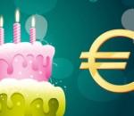 Forex Market Commentaries - Happy Birthday