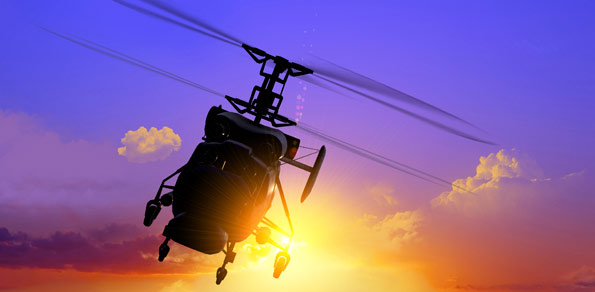 Forex Market Commentaries - Helicopter Ben Bernanke