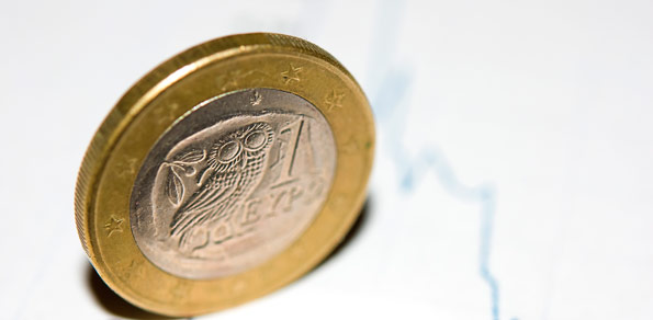 Daily Market Commentaries - IMF Chief Predicts Euro Will Survive