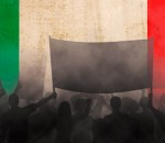 Forex Market Commentaries - Italian PM Warns Of Protests