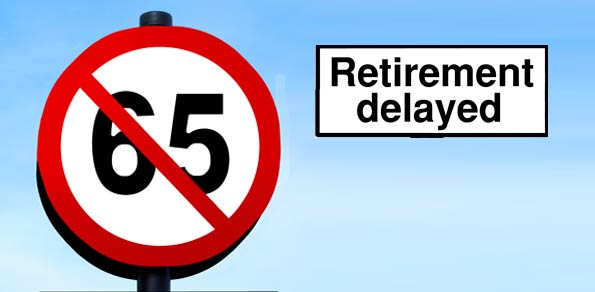 Forex Market Commentaries - Pension Time Bomb