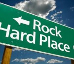 Forex Market Commentaries - UK Stuck Between A Rock And A Hard Place