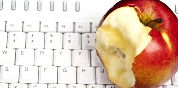 Forex Market Commentaries - Taking A Bite Of Apple