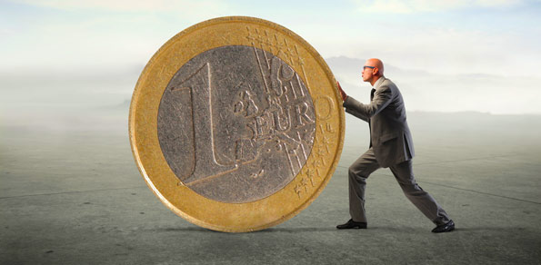 Forex Market Commentaries - The Euro Will Keep On Rolling