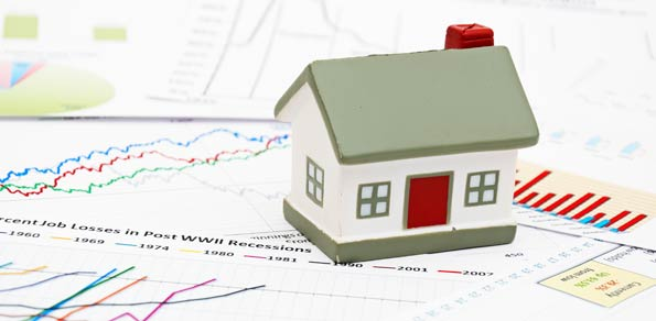 Forex Market Commentaries - A Quick Look At The UK Housing Market