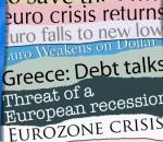 Forex Market Commentaries - Eurozone Reacts To Poor PMI
