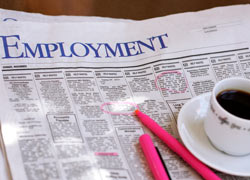Daily Forex News - Job Creation In The USA