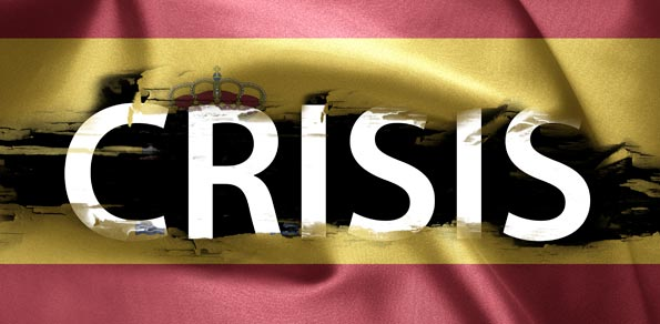 Forex Market Commentaries - Spain's Turn In Crisis Spotlight