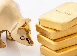 Bearish Look At Gold