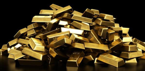 Gold Bounces On FOMC