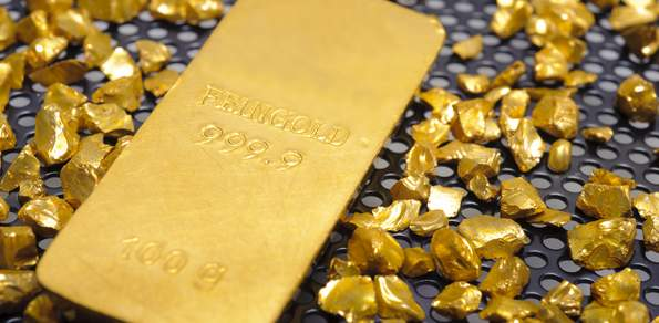 Forex Precious Metals - Gold Continues To Shine