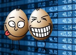 Daily Forex News - Markets Get Weird As The Holidays Approach