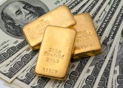 Forex Precious Metals - Quantitative Easing Fantasy For Gold Speculators