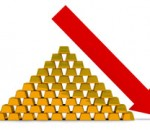 Gold Continues To Tarnish