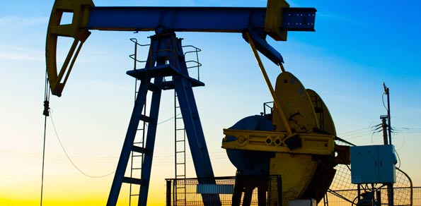 Oil attempting to grow on lifting restrictions