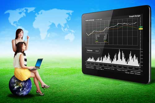 Forex Managed Accounts; Just Sit Back, Relax, and Watch It Grow