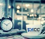 Morning Call mula sa FXCC