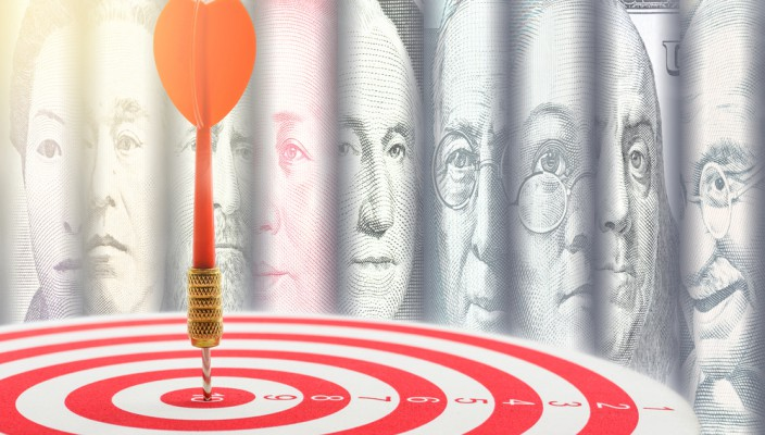 Aim for excellence with your Forex trading strategy