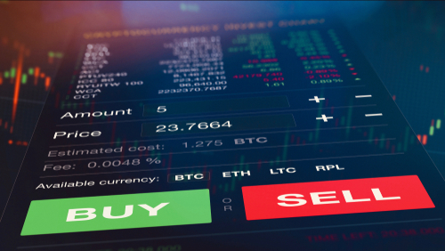 How to cope up with under trading in forex?