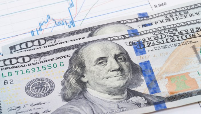 US Dollar soars to 3-month highs