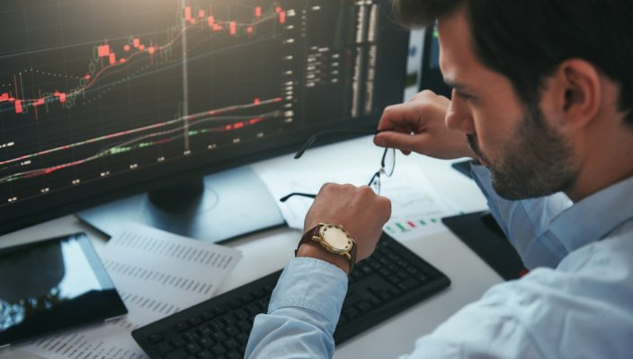 Are trend lines important for technical traders?