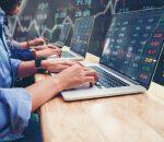 Platform Perdagangan: Dagang Algoritma salaku Sarana Dagang Frékuénsi Tinggi