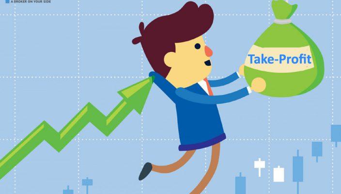 10 Rules for Setting Take-Profit