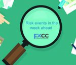 Risk events in the week ahead