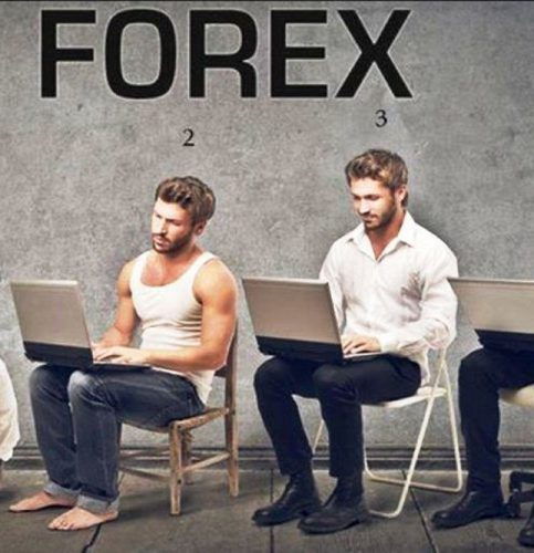 6 alasan overtrading di Forex