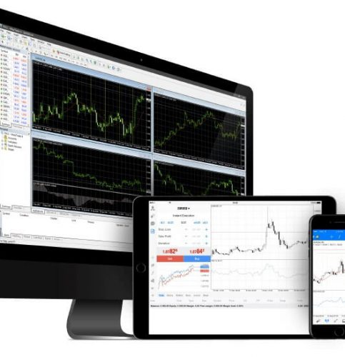 Hoe ynstalleare in robot yn Metatrader 4?