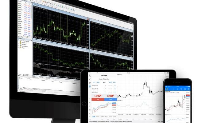How to install a robot in Metatrader 4?