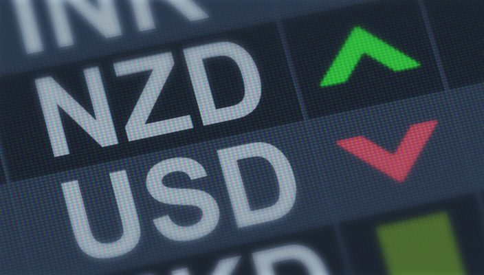 NZD/USD Analysis Key Data and Risk Sentiment to Stay Significant